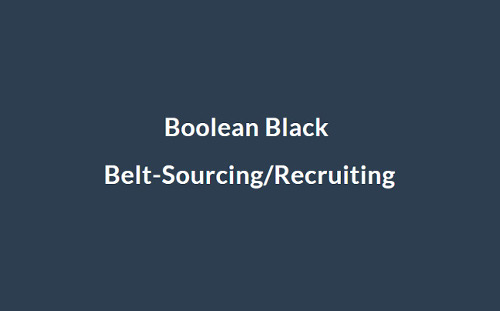 Boolean-Black-Belt-Logo