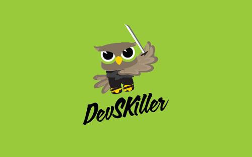 Dev-Skiller-Logo